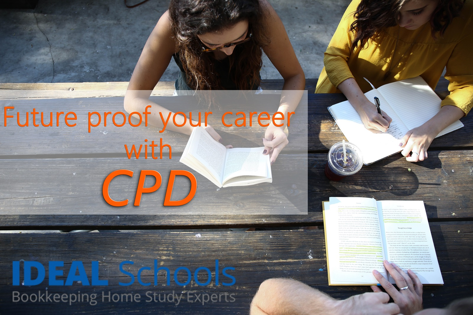 The importance of continued professional development (CPD)