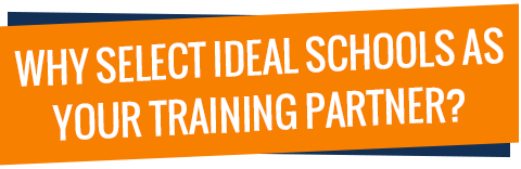 why select ideal schools